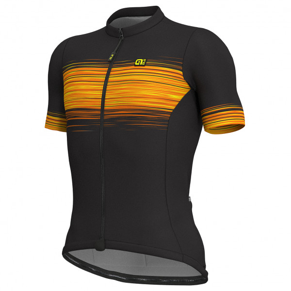 Alé - Start Jersey S/S Solid - Maillot de ciclismo
