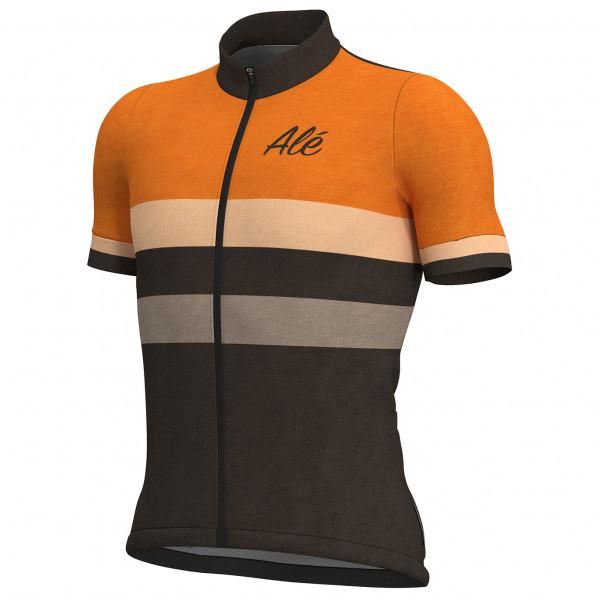 Alé Vintage L/S Jersey - Cykeljersey Herre   Jerseys