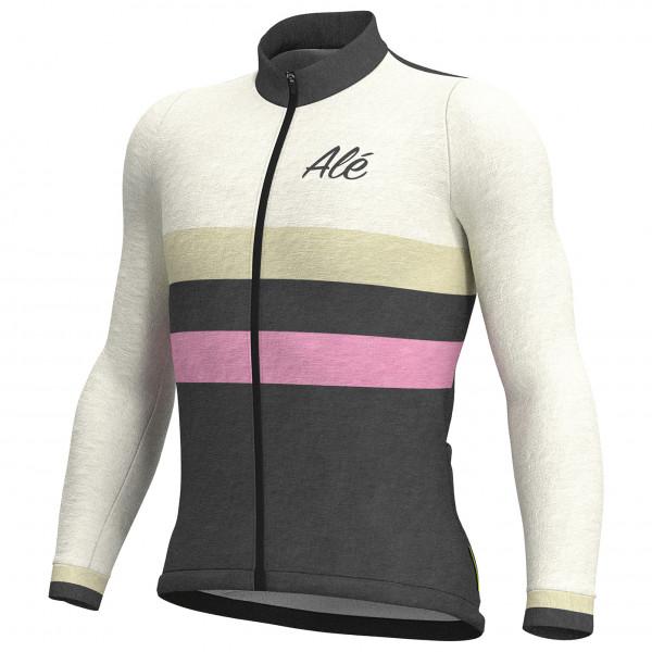 Alé - Vintage L/S Classic Jersey - Fietsshirt