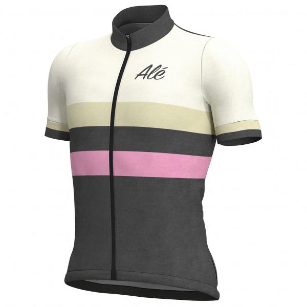 Alé - Vintage Maglia Jersey S/S - Maglietta da ciclismo
