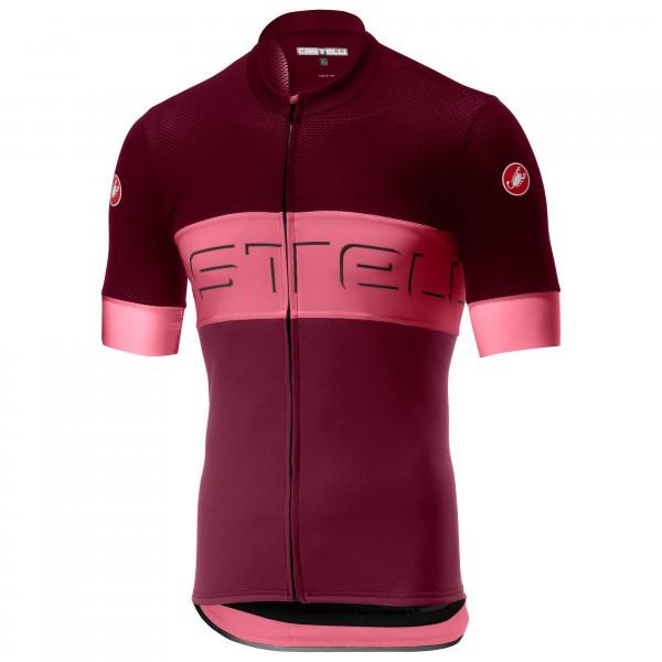 Castelli - Prologo VI Jersey - Pyöräilypusero
