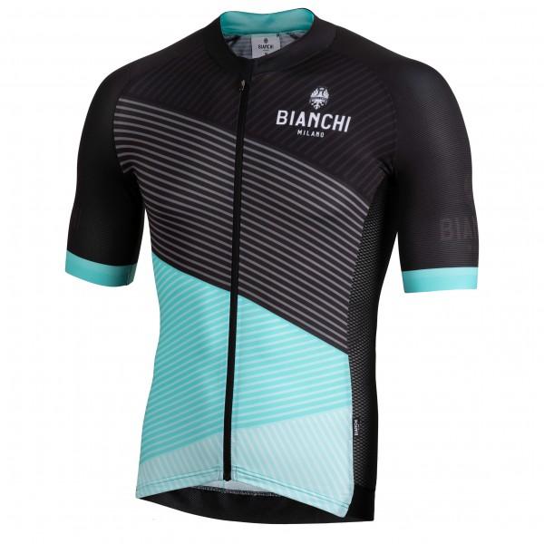 Bianchi Milano - Bisceglie - Pyöräilypusero