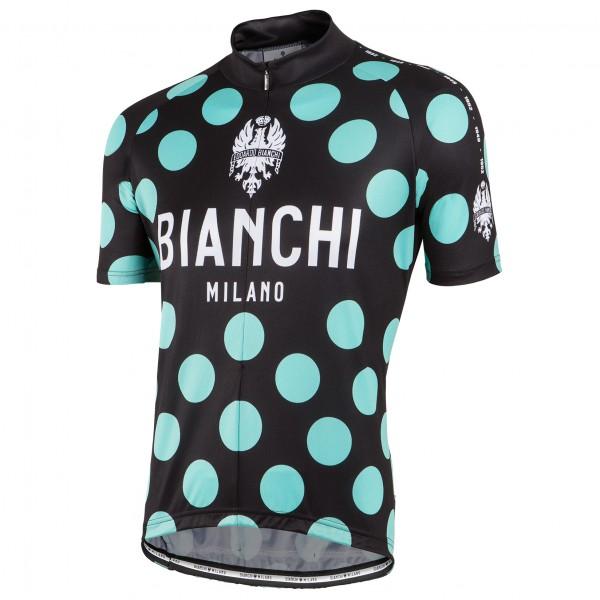 Bianchi Milano - New Pride - Pyöräilypusero