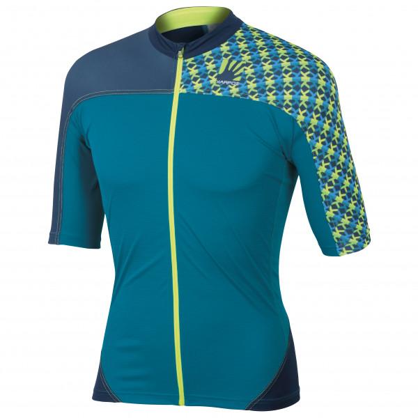Karpos - Teck Evo Jersey - Cycling jersey
