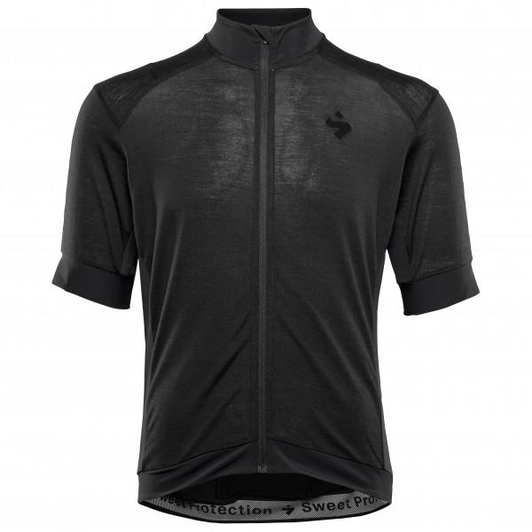 Sweet Protection - Crossfire Merino S/S Jersey M - Fietsshirt