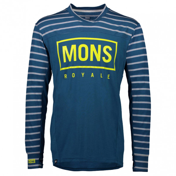 Mons Royale - Redwood Enduro VLS - Sykkeldress