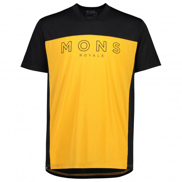 Mons Royale - Redwood Enduro VT - Cycling jersey
