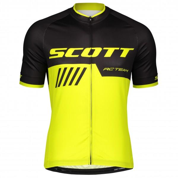 Scott - RC  Team 10 S/Sl Shirt - Fietsshirt