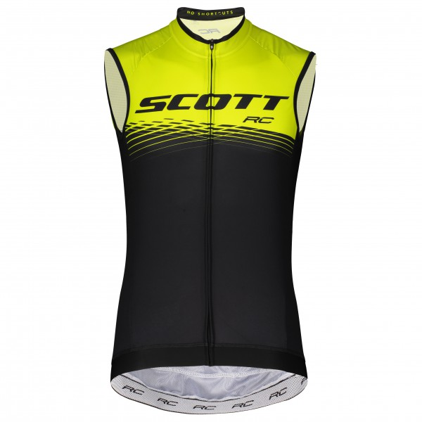 Scott - RC Pro without Sleeve Shirt - Fietsshirt