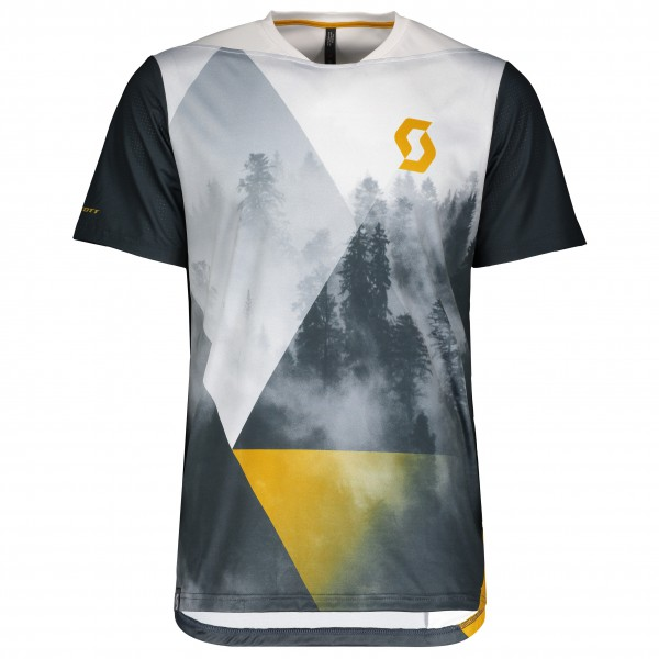 Scott - Shirt Trail Flow Pro S/Sl - Fietsshirt