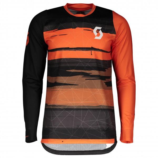 Scott - Shirt Trail Progressive L/Sl - Sykkeldress