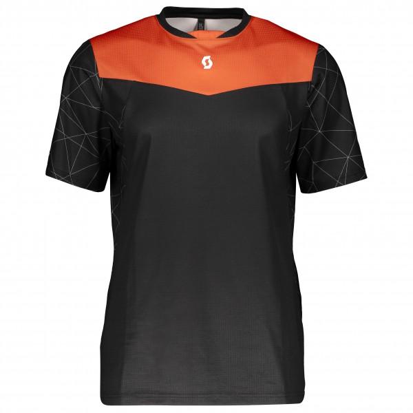 Scott - Shirt Trail Progressive S/Sl - Cycling jersey