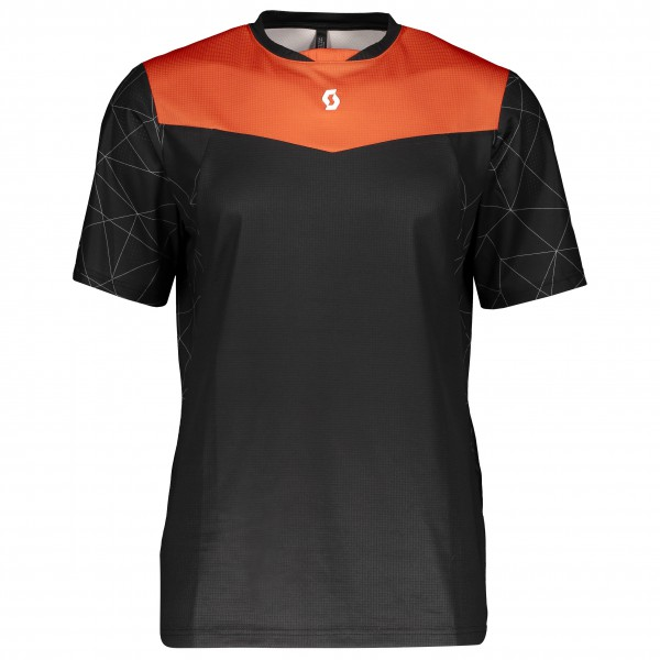 Scott - Shirt Trail Progressive S/Sl - Cykeljersey