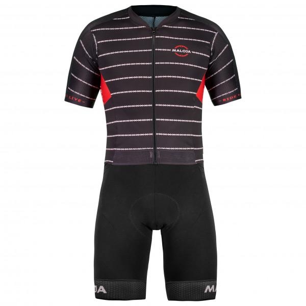 Maloja - PushbikersM. Suit - Cycling jersey