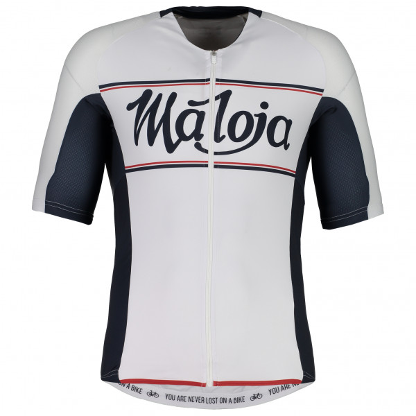 Maloja - SchleinsM. 1/2 - Cycling jersey