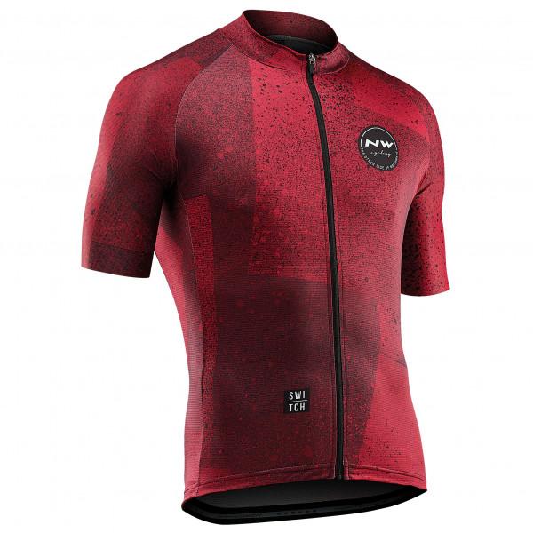 Northwave - Abstract Jersey Short Sleeves - Fietsshirt