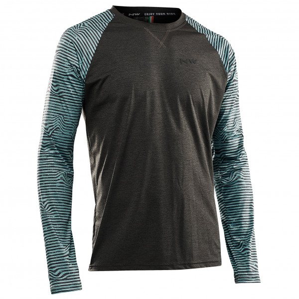 Northwave - Edge Jersey L/S MTB - Cycling jersey