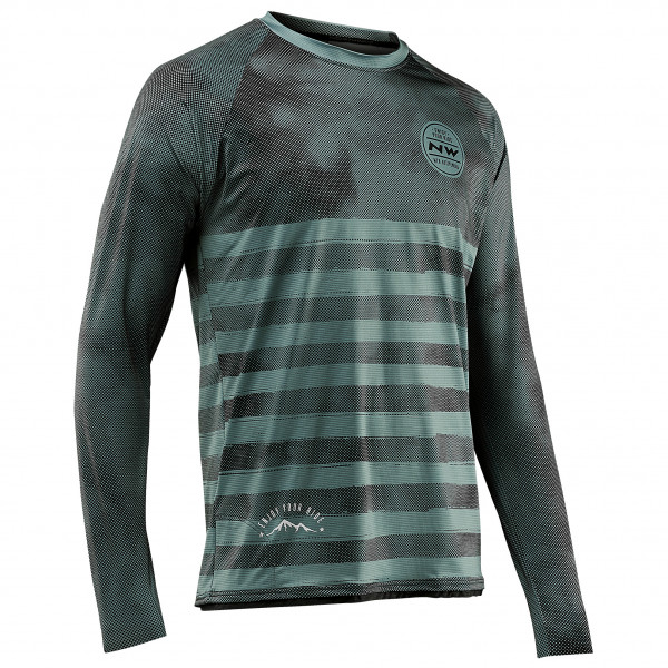 Northwave - Enduro Jersey L/S MTB - Cycling jersey