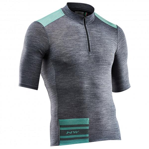 Northwave - Epic Jersey Short Sleeves - Pyöräilypusero