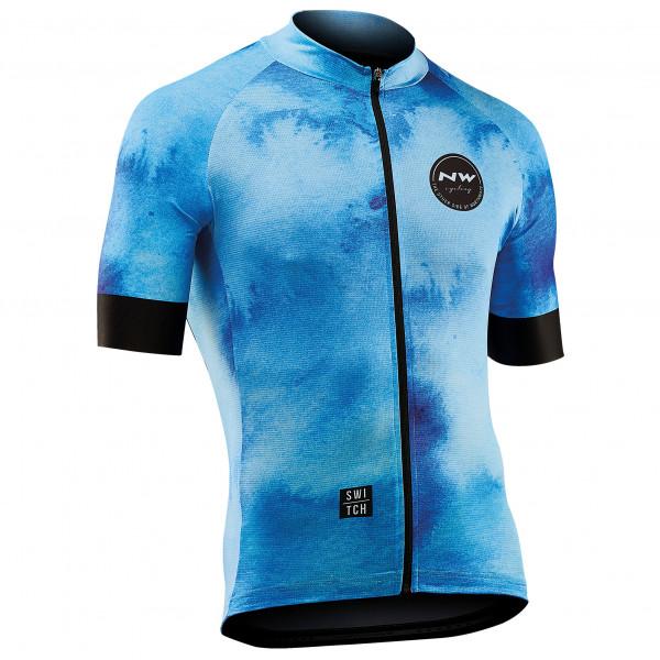 Northwave - Iceland Jersey Short Sleeves - Fietsshirt