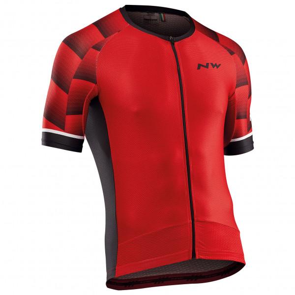 Northwave - Storm Air Jersey Short Sleeves - Fietsshirt