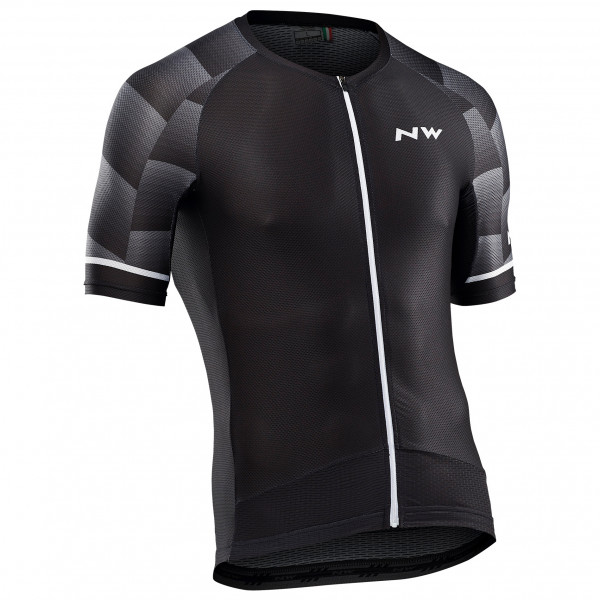 Northwave - Storm Air Jersey Short Sleeves - Radtrikot