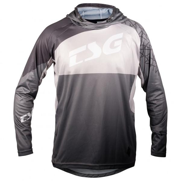TSG - Be3 Jersey L/S - Cykeltrikå