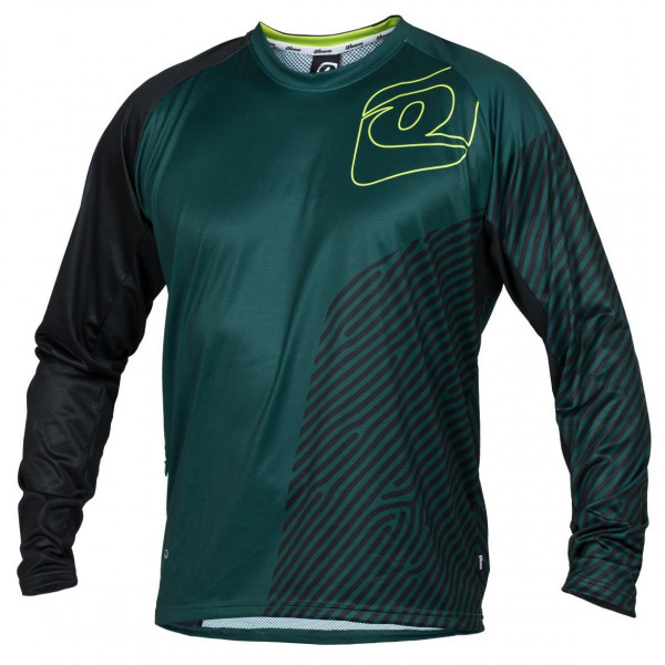 Qloom - Avalon Enduro Jersey L/S - Cycling jersey