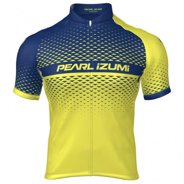 Pearl Izumi - Select Escape LTD Jersey Full Zip - Cycling jersey
