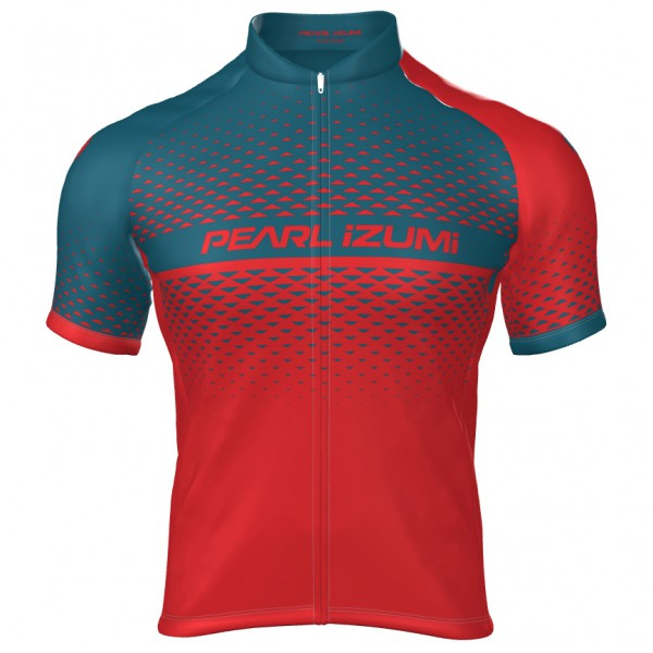 Pearl Izumi - Select Escape LTD Jersey Full Zip - Maillot de ciclismo