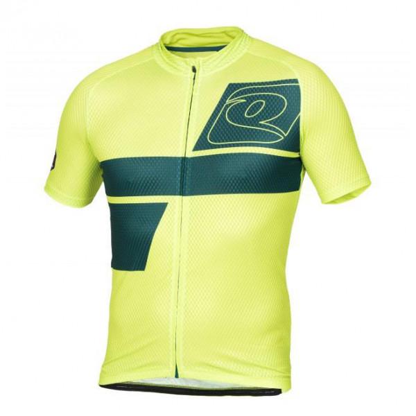 Qloom - Lennox Head Jersey S/S - Cycling jersey