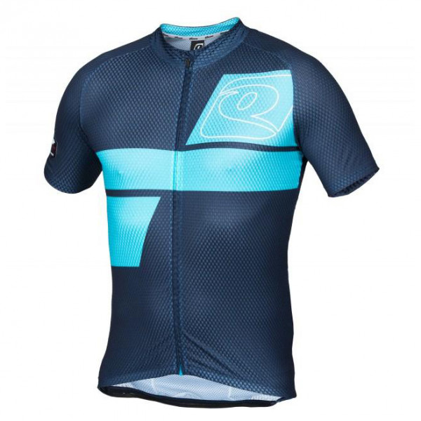 Qloom - Lennox Head Jersey S/S - Cycling jersey