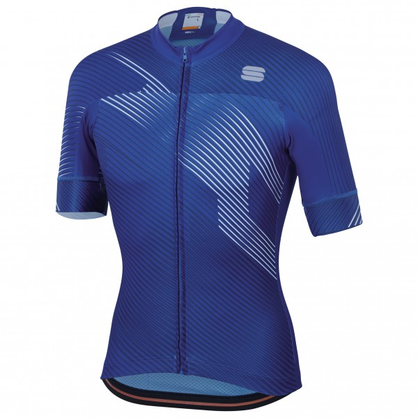 Sportful - Bodyfit Team 2.0 Faster Jersey - Pyöräilypusero