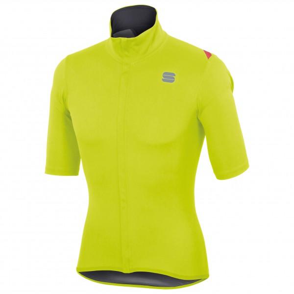 Sportful - Fiandre Light Norain Short Sleeve - Cykeltrikå