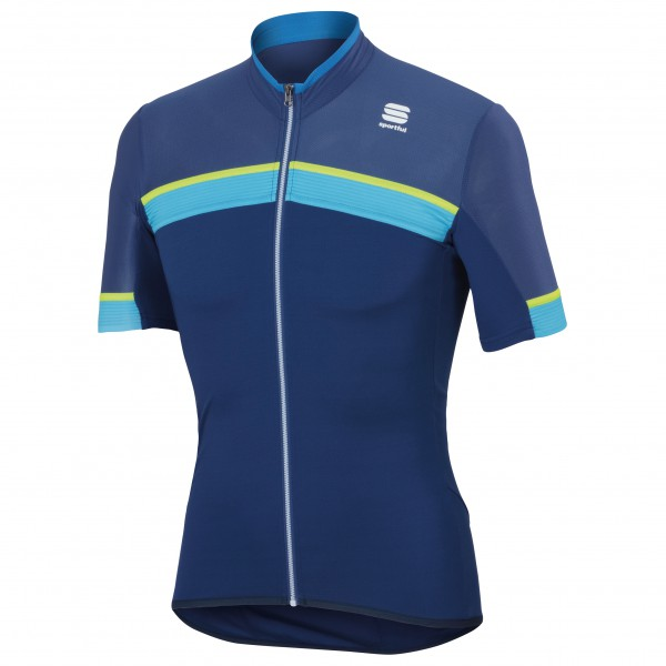 Sportful - Pista Jersey - Maillot de ciclismo