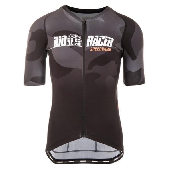 Bioracer - Spitfire Jersey S/S - Fietsshirt