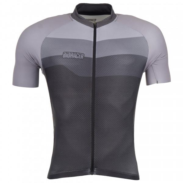 Bioracer - Sprinter Jersey S/S Coldblack Light - Fietsshirt