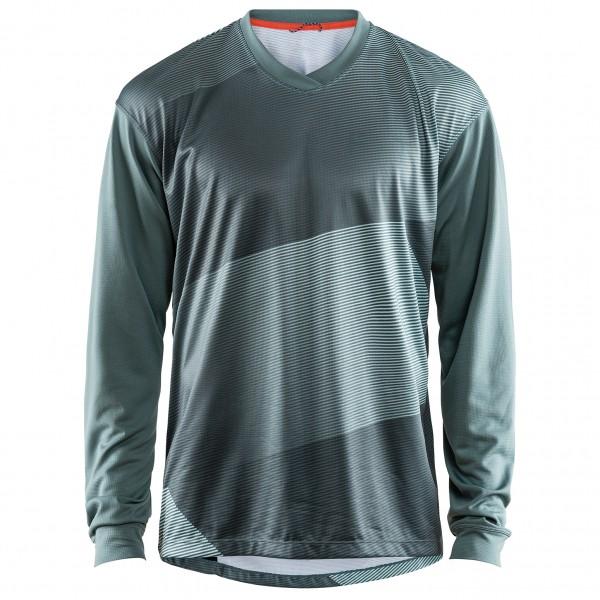 Craft - Hale XT L/S Jersey - Fietsshirt