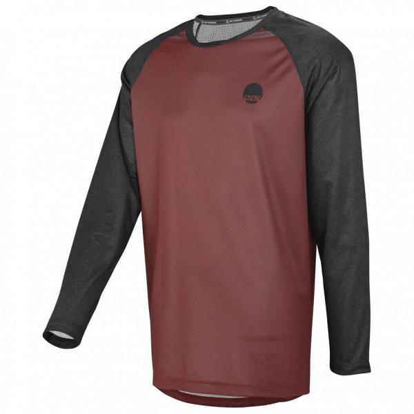 iXS - Flow Longsleeve Jersey - Cycling jersey