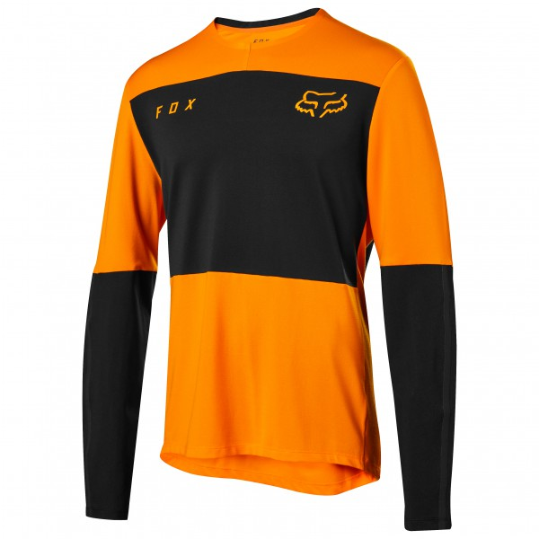 FOX Racing - Defend Delta L/S Jersey - Sykkeldress
