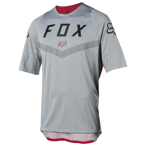FOX Racing - Defend S/S Fine Line Jersey - Cykeltrikå
