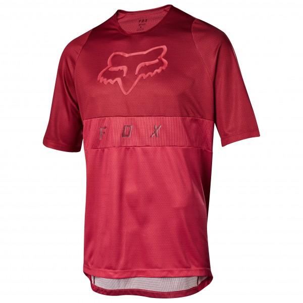 FOX Racing - Defend S/S Moth Jersey - Cycling jersey