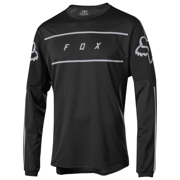 FOX Racing - Flexair L/S Fine Line Jersey - Sykkeldress