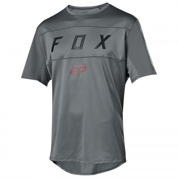 FOX Racing - Flexair S/S Moth Jersey - Cycling jersey