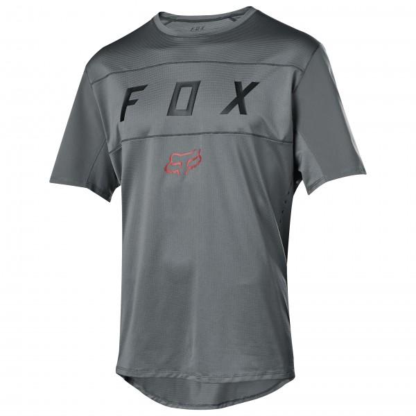 FOX Racing - Flexair S/S Moth Jersey - Cykeltrikå