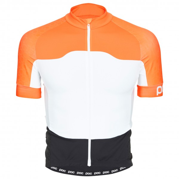 POC - Avip S/S Ceramic Jersey - Cycling jersey