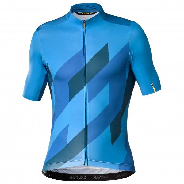 Mavic - Cosmic Mosaic Jersey - Cycling jersey