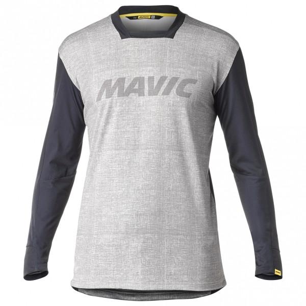 Mavic - Deemax Pro L/S Jersey LTD - Pyöräilypusero