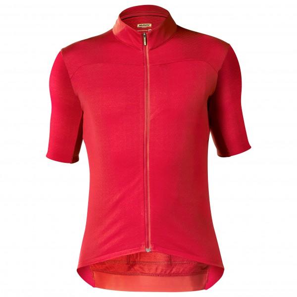 Mavic - Essential Merino Jersey - Pyöräilypusero