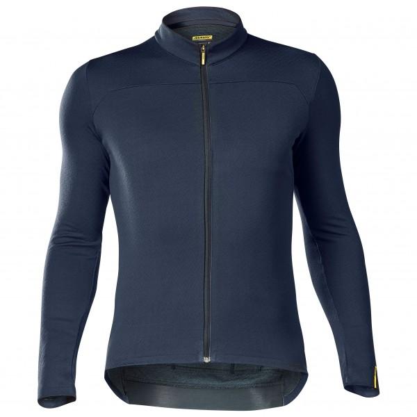 Mavic - Essential Merino L/S Jersey - Cykeljersey